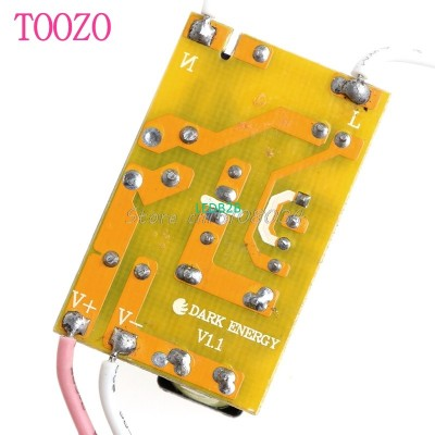 8-25*1W Built-in Bare Board 24W C