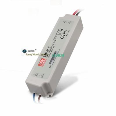 100-240Vac to 5VDC ,40W ,5V8A  IP