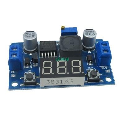 LM2596S high-power step-down modu
