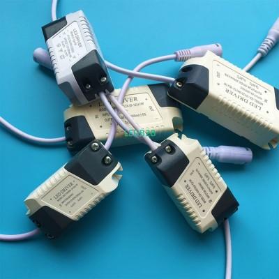 LED driver AC 85- 265V 1-3-5-7-8-
