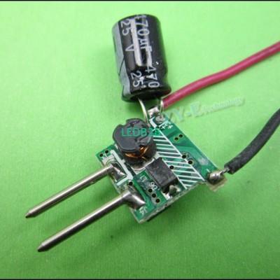 LED MR16 Driver 3x3W input AC/DC1