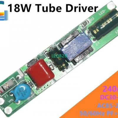 Wholesale 9W 14W 18W LED Tube Dri