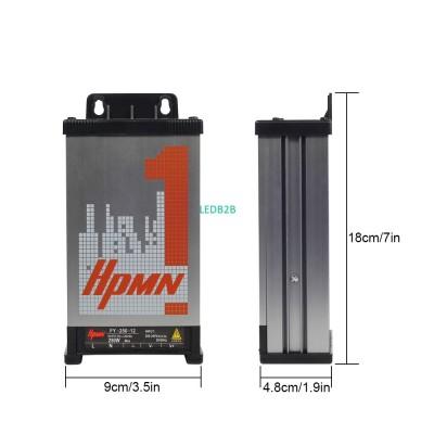 LED Driver 250W/400W Power Supply