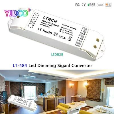 LTECH LT-484 Led Dimming signal C