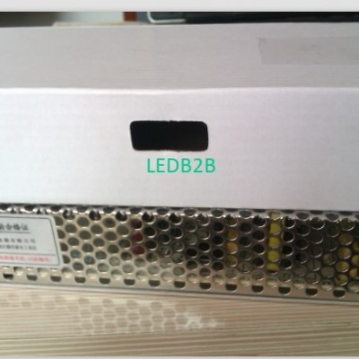 10pcs fedex free led power supply