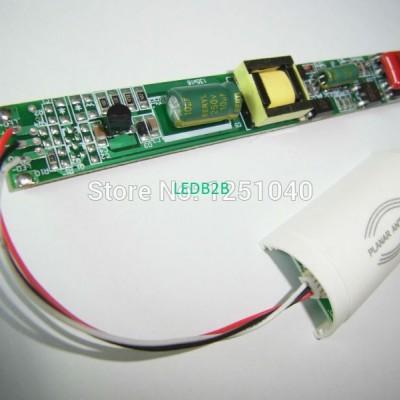 10PCs/Lot 9-18W  radar sensor LED