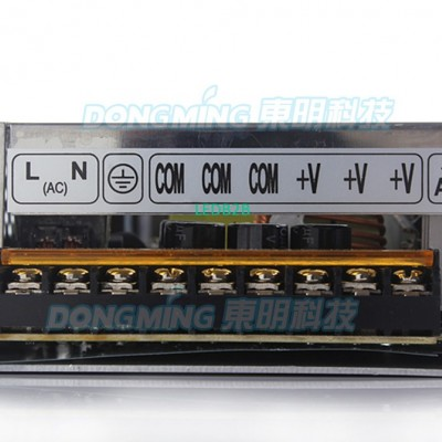 Switching Power Supply 12V 10A 12