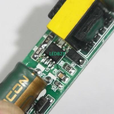 10pcs/lot 9W 14W 18W LED Tube Dri