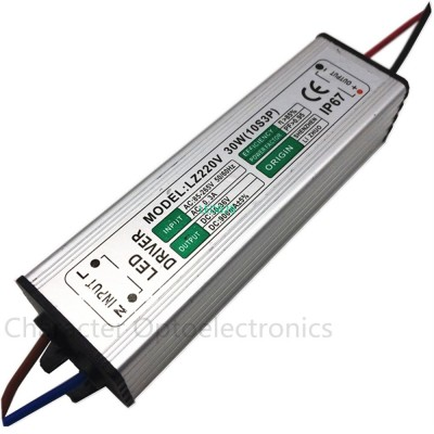 1pcs AC85V-265V to DC30V-36V LED