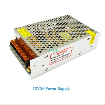 Switch power supply Led adapter A