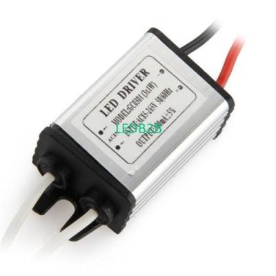 WSFS Hot Sale 3W LED Lamp Driver