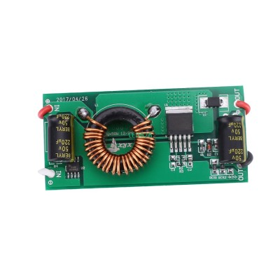 50W Constant Current LED Driver P