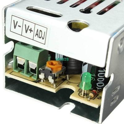 2A 10W Switch Power Supply AC 110
