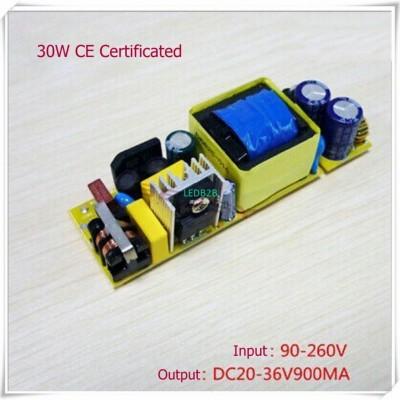 30W Internal Isolated CE High Pow
