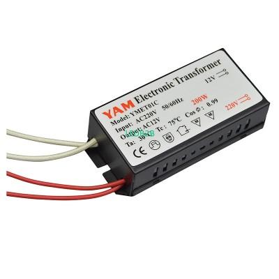 200W Electronic Transformer 220V
