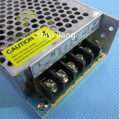 input AC110v-220V output DC 24V 2