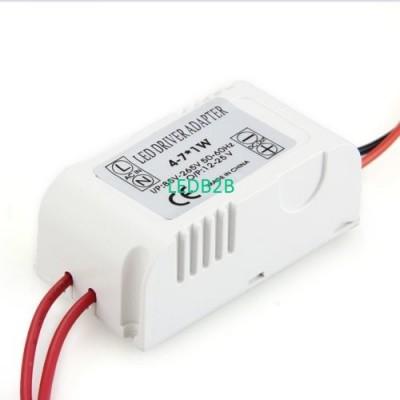High Quality 6W LED Light Driver