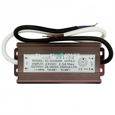 Topledlight IP65 Waterproof LED D