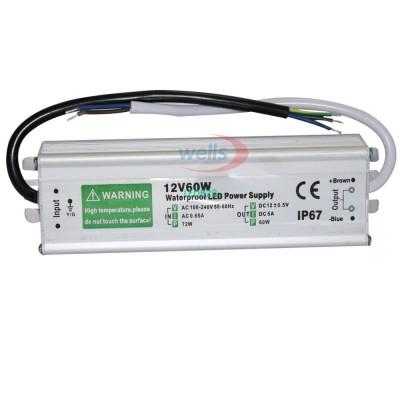 LED Driver Ac dc 12V/24V10W 15W 2