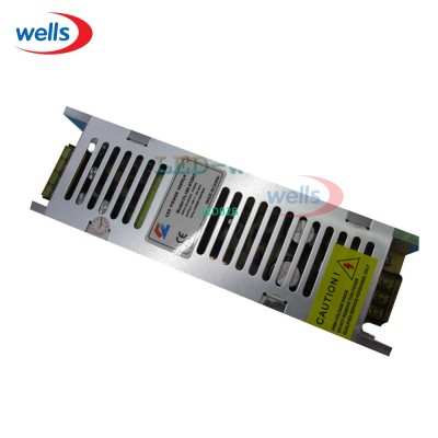 180W 12V 15A Slim Power Supply AC