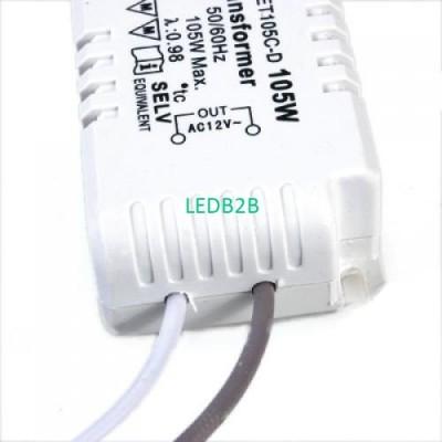 FSLH Halogen Light Electronic Tra