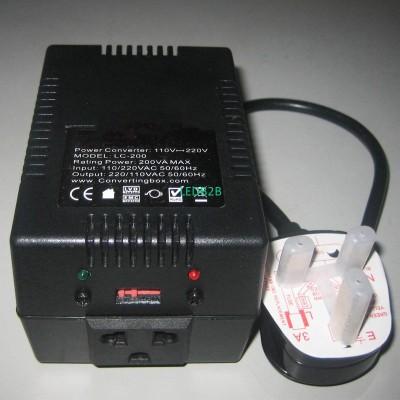 International universal 110V-220V