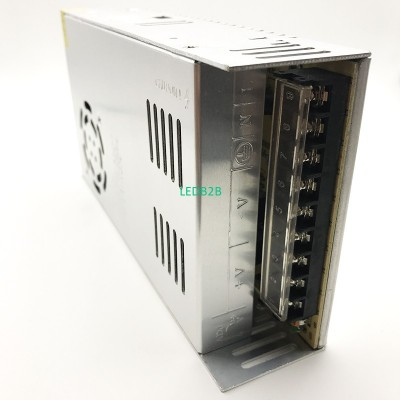 12V 30A 360W Switching LED Power