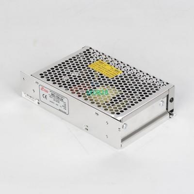 ac dc mini size MS-150W CE approv