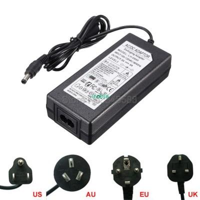 DC5V Power Adapter AC100V 240V Li