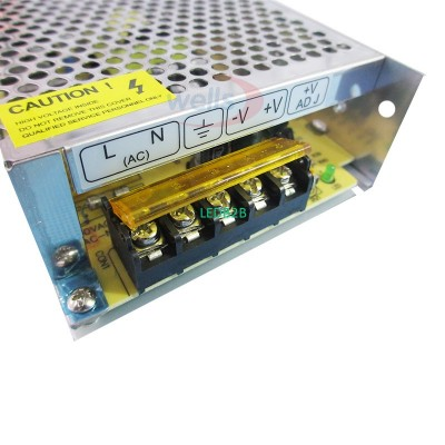 60W 5V 12A Switching Power Supply
