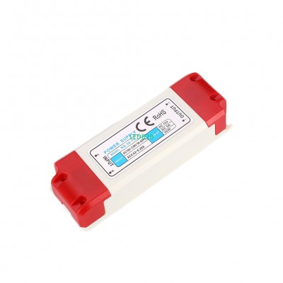 36W LED Driver Power Adapter Char