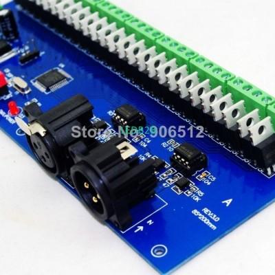 Easy 27CH Controller ,27CH dmx512