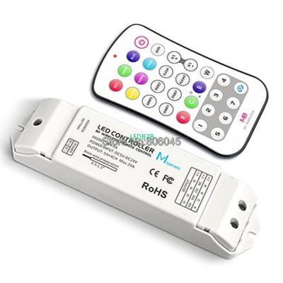 M8+M4-5A RGBW LED Controller M8 R