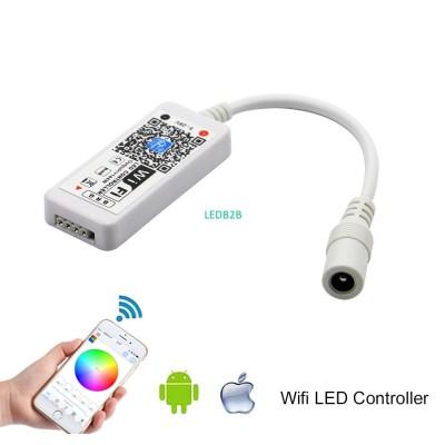 WIFI Wireless LED Smart Controlle