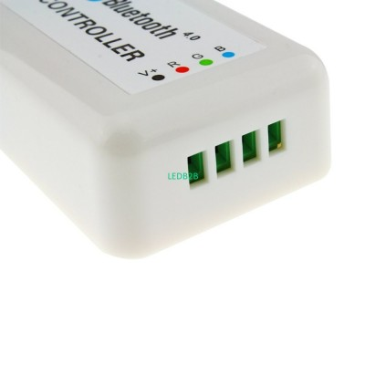 LED Bluetooth 4.0 Controller RGB