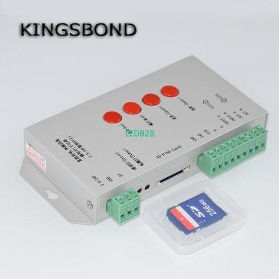 T1000S SD Card WS2801 WS2811 WS28