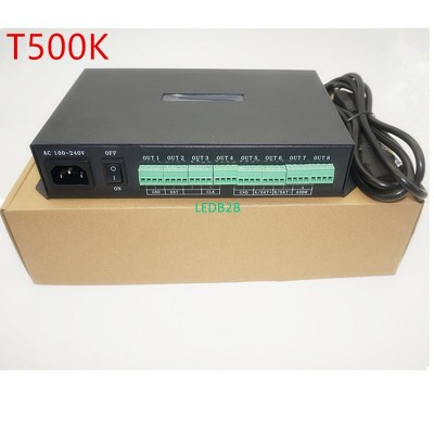 T-500K controller Computer online