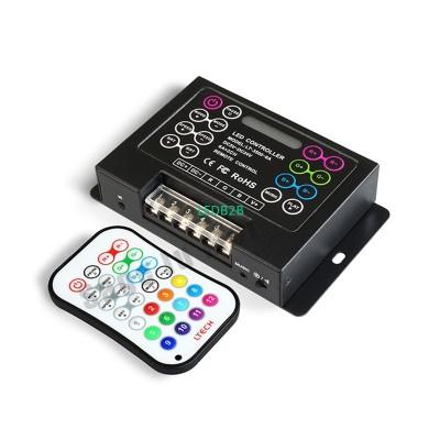 LT-3500-6A;LED RGB Music Controll
