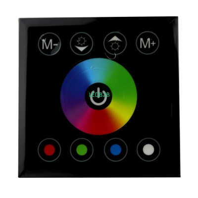 5pcs DC 12V 24V Wireless LED Cont