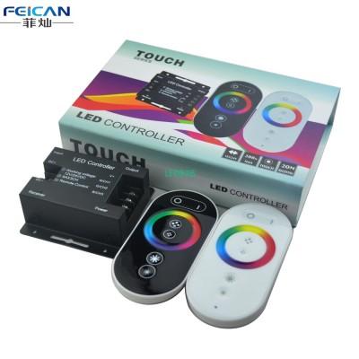 RF 6Keys Black/White Remote Contr