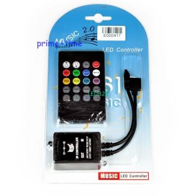 20 Keys LED Music IR Controller 1