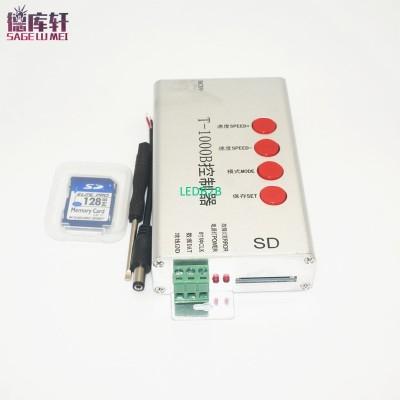 DC5V-24V T1000B SD Card WS2801 WS