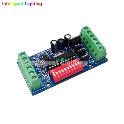 Mini DMX 3CH V1 easy dmx controll