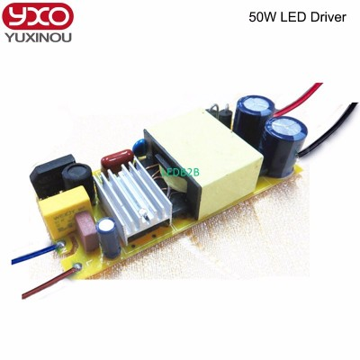 High Quality 50W LED Driver Light
