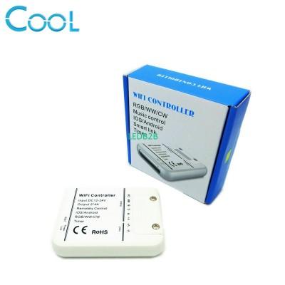 Wifi LED RGB Controller DC12-24V