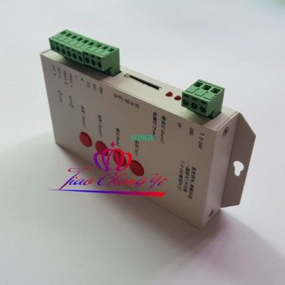 T1000S DMX 512 RGB LED Strip Pixe