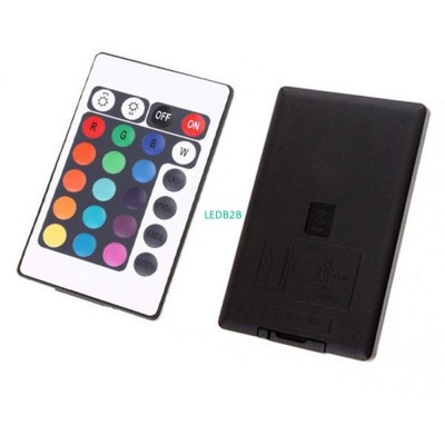 LED Strip RGB Controller Mini 24K