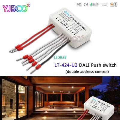 LTECH led Switch LT-424-U2;led DA