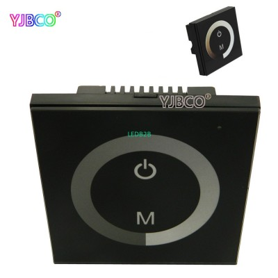 Wall Type Touch Panel Controller