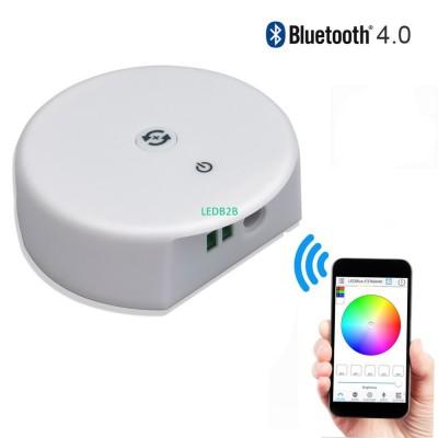 10pcs DC12-24V RGB RGBW Bluetooth